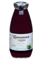 Suco de Blueberry (Mirtilo) 300 mL